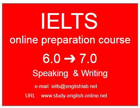 ielts preparation online standard course