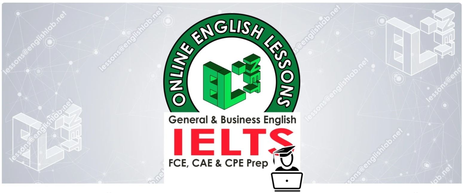 You can study English for such exams as IELTS, FCE, CAE or CPE online in the ELN Classrooms, lessons@englishlab.net